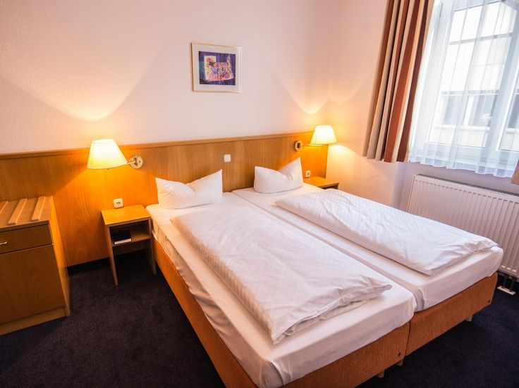 IBB Hotel Passau Sued Passau, Germany