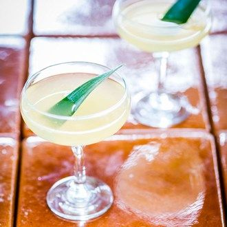 Pisco Punch - Easy Cocktail Recipes
