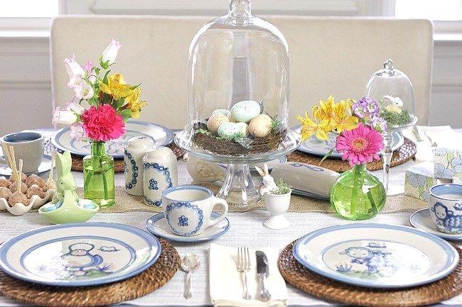 Easter Entertaining | Brunch — Celebrations at Home