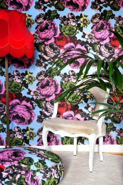 Mairo Baronessa collection, designed by Lisa Bengtsson.