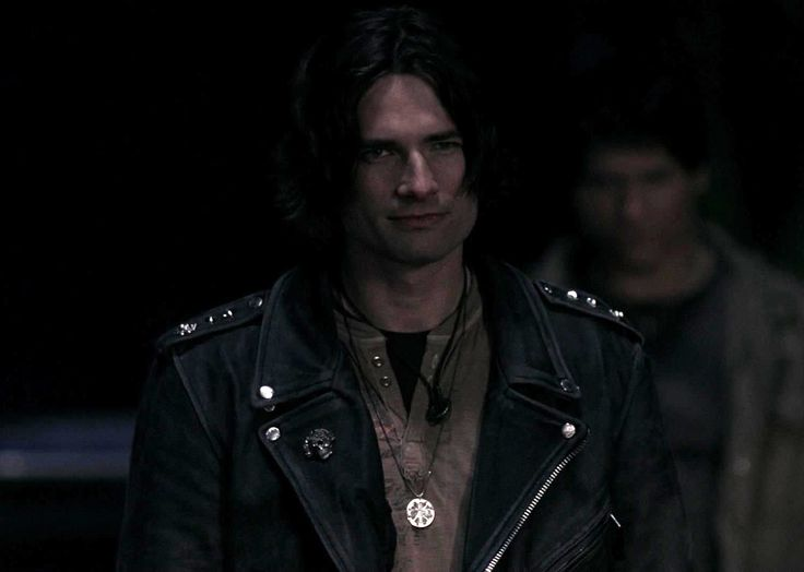 Luther (Vampir) | Supernatural Wiki | Fandom powered by Wikia
