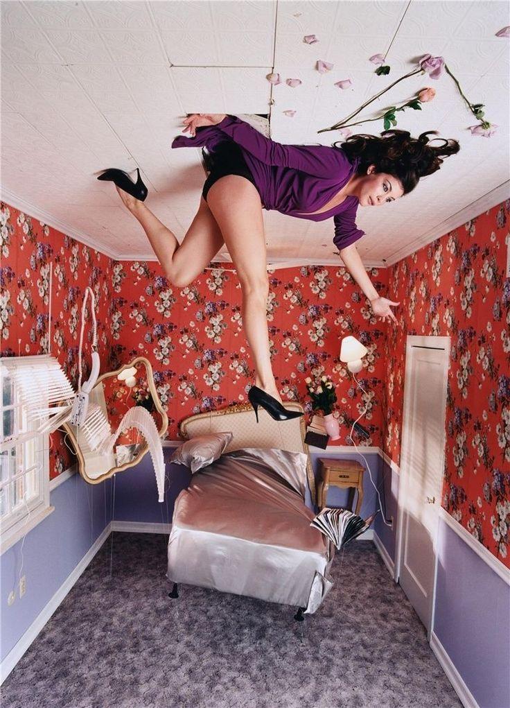 David LaChapelle - amazing photographer
