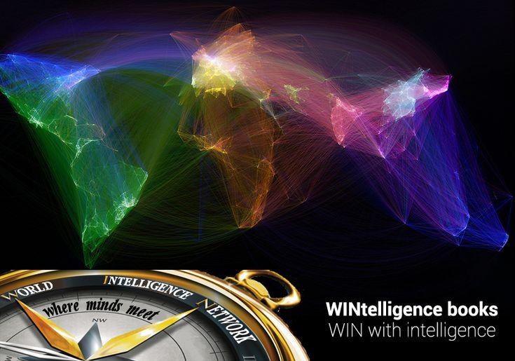 HELLIQ Society supports WINtelligence Book Series publication   HELLIQ High IQ Society