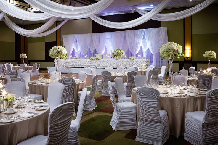 Westin Ottawa Confederation Ballroom