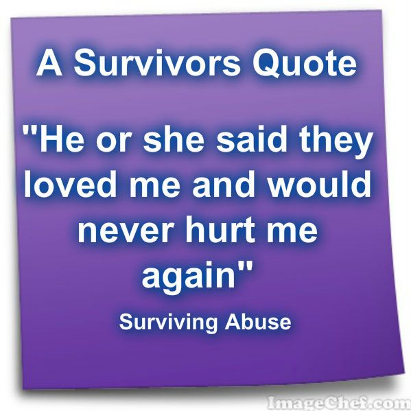 A survivors mental and physical battles
