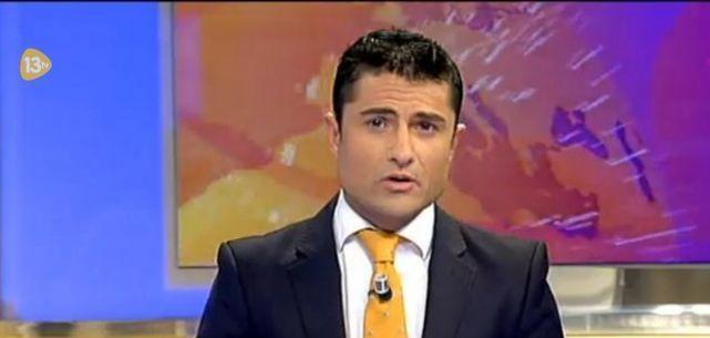 Alfonso Merlos ficha como asesor de un candidato al colegio de abogados de Madrid