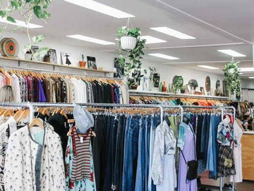 Where To Find Melbourne S Best Op Shops Urban List Melbourne In 2020 Thrift Store Outfits Online Thrift Store Op Shop