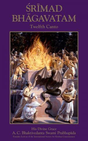 Srimad-Bhagavatam, Twelfth Canto   bbtmedia.com