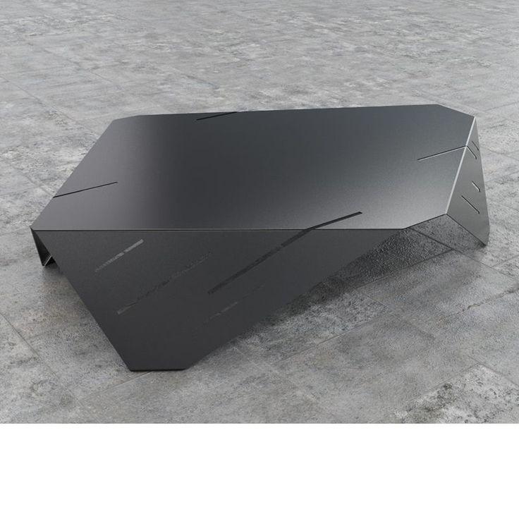ORIGAMO - tavolino basso