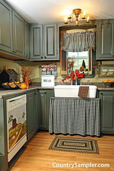 Franklin Kitchen Sinks : ... Style on Pinterest Schmidt, Farmhouse and Kitchen Utensil Holder