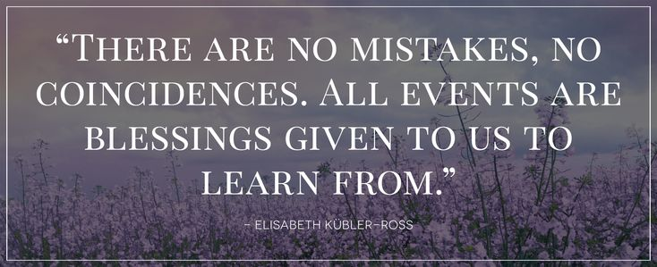 Elisabeth <b>Kubler-Ross Quotes</b>