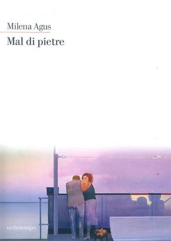 Reading comprehension: Mal di pietre by Milena Agus