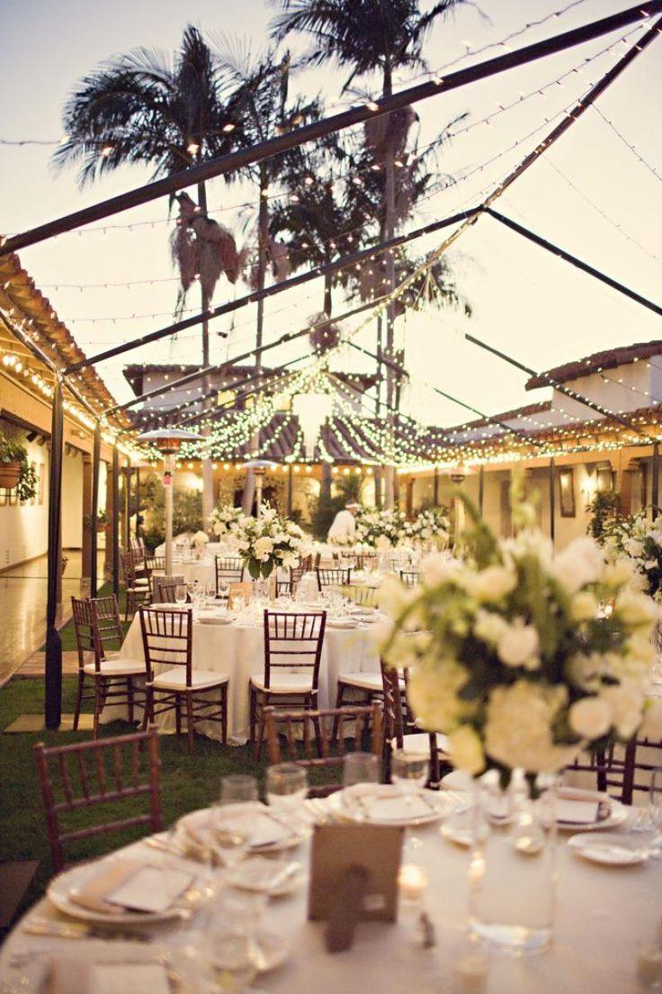 Casa Romantica Cultural Center u0026 Gardens Weddings