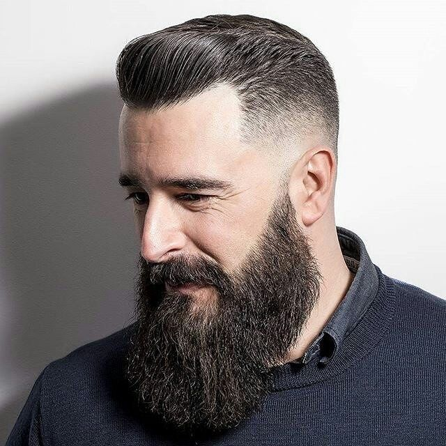 Don't Be Stupid, Be a man & Read 5 reason why you should be growing a beard now