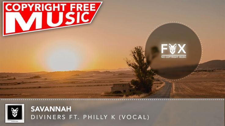 NO COPYRIGHT Tropical / Tropical House Music - Diviners ft. Philly K - S...