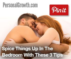 how to spice up a relationship in the bedroom