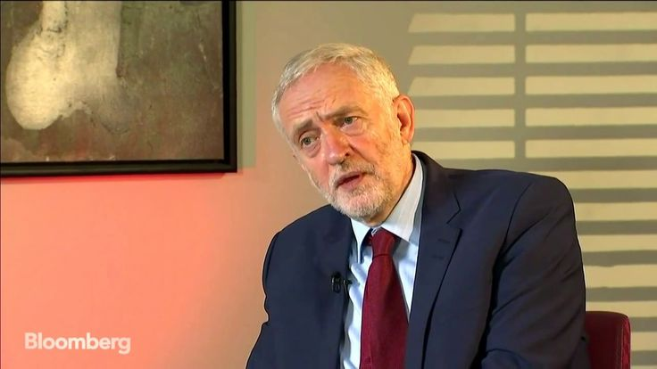 Jeremy Corbyn Ready For Another UK Election And To Take Over Brexit Negotiations - YouTube