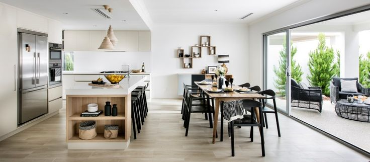 ibis kitchen and dining | APG Homes