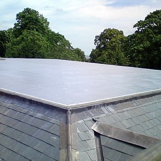 Vapour barriers are important and applicable to all types of flat roofing systems. A properly installed flat roofing system should include a vapour control layer. A vapour control restricts water vapour from the dwelling damaging the insulation in a warm deck scenario ie: where the insulating material is fitted to...