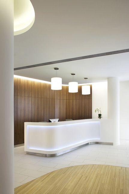 Lighting Design and Light Art Magazine Image    BUPA Wellness Clinic by Light Bureau  8 Build BUPA 9 1000px1 -
