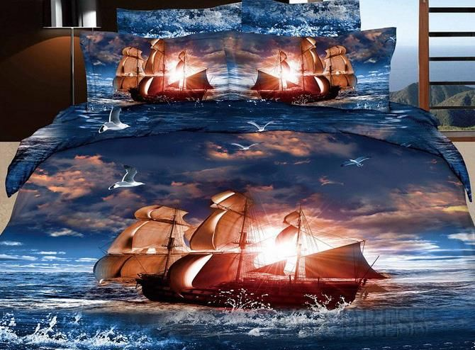 46 best couette en 3d images on pinterest | bed sets, duvet cover