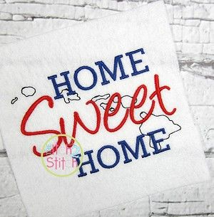50 best Home Sweet Home images on Pinterest | House beautiful, Sweet Home Sweet Applique Design on home trim design, home kitchen design, home gardening design, home size, home button design, home fashion design, home wallpaper design, home garden design, home print design, home quilt design, home art design, home paint design, home pillow design, home inspiration design, home furniture design, home cross stitch design, home drawing design, home sewing, home painting design, home decorating design,