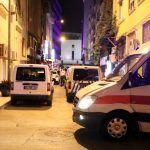 Antalya'da bıçaklı kavgada taraflar tekrar karşı karşıya geldi: 1'i ağır 5 yaralı