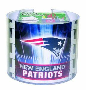 NEW ENGLAND PATRIOTS DESK CADDY #NewEngland #Massachusetts #Boston #Patriots #TomBrady #NewEnglandPatriots #Memorabilia #Sports #Merchandise #Football #NFL | Order Today At www.sportsnutemporium For Only $5.95