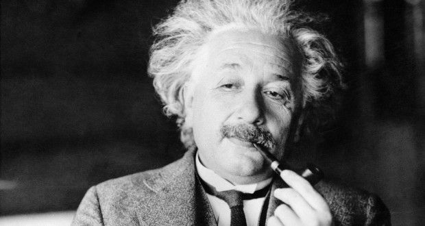 Excerpts of Einstein life | All USA