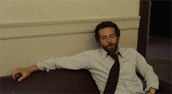 """I got Richie DiMaso From """"American Hustle""""! Which Bradley Cooper Movie Character Are You?"""