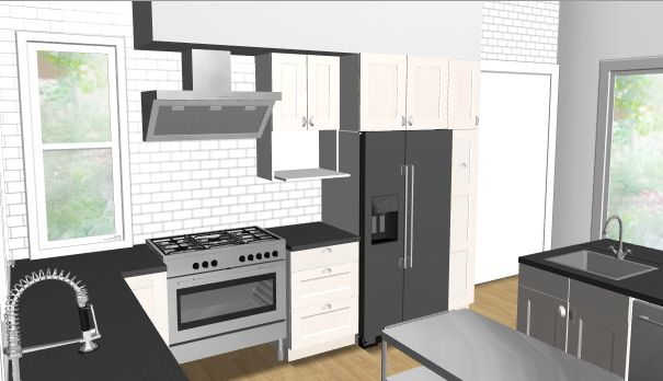 Ikea Kitchen Planner Design Your Rooms Using Free Ikea
