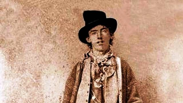 Billy the Kid: Also known as William H. Bonney or Henry Antrim, Billy the Kid is a legendary outlaw of the American Old West whose life has become sensationalized in movies, songs, and books. He became notorious for supposedly killing 21 people for each year of his life, although factual evidence suggests he only killed 4 in his lifetime. Though he was depicted as a cold-bloodied killer, those who knew him believed that he became an outlaw out of necessity.
