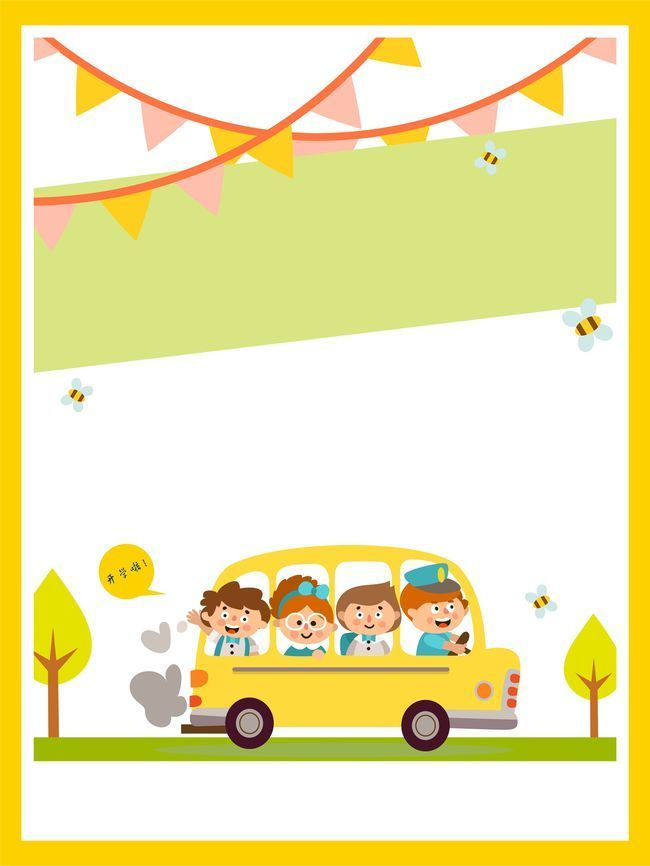 School Season Promotions Vector Posters Background Templates Kids Background Kids Frames Background Templates