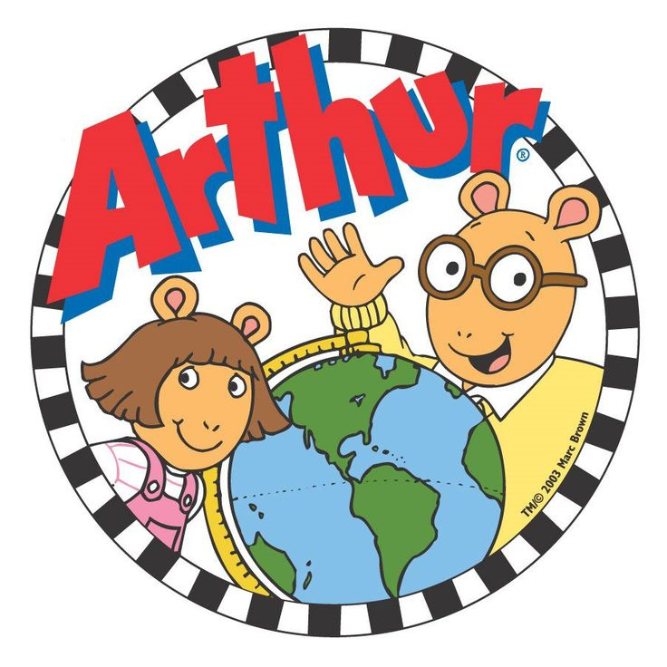 Image detail for -Arthur Celebrates Earth Day with 5 New Episodes Beginning Friday ...