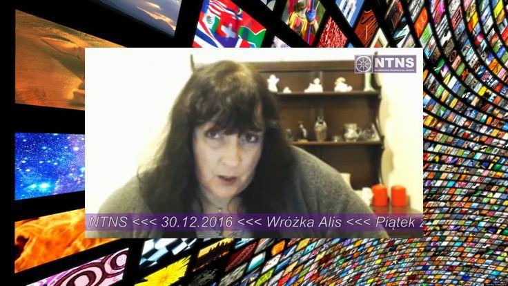 Prognoza na rok 2017 - Wróżka Alis cz.3