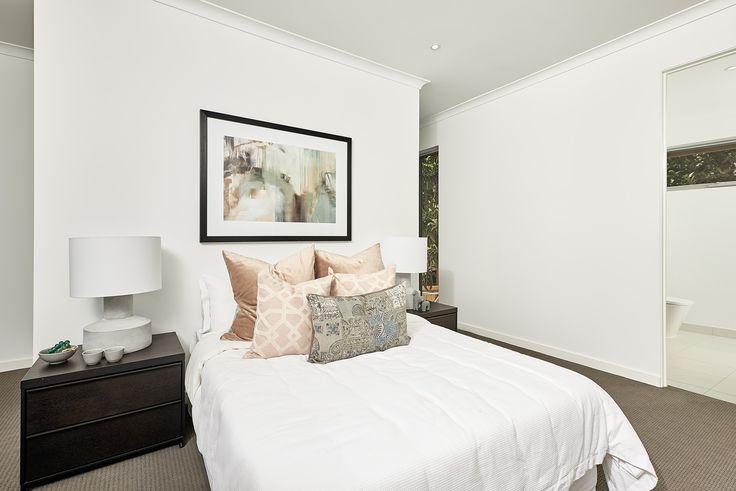 Surrey 38 guest bedroom.