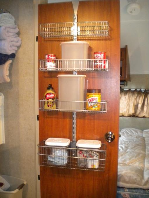 Kitchen Mods To Our 177 Rpod Pod Camper R Pod