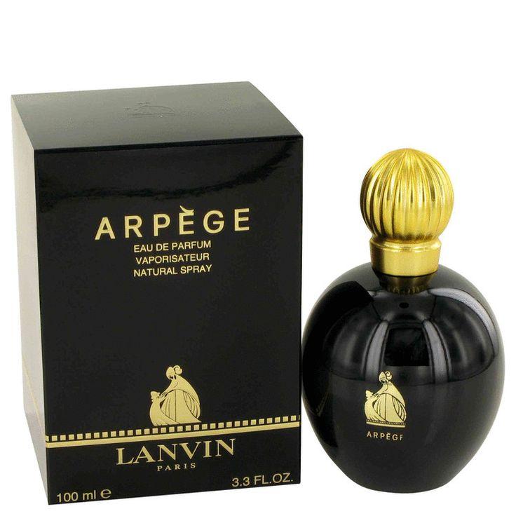 Arpege Perfume Edp Spray 3.4 oz