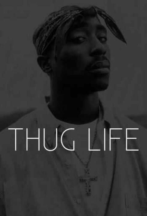 Thug life, my nigga, thug life... New Hip Hop Beats Uploaded EVERY SINGLE DAY http://www.kidDyno.com