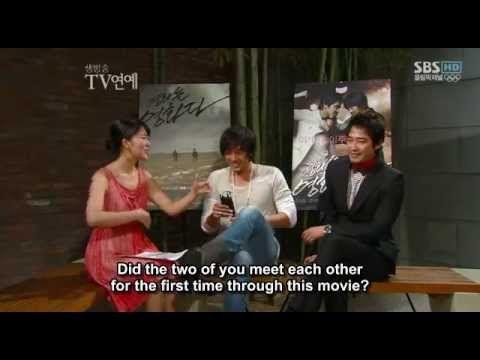 [Eng Sub] So Ji Sub&Kang Ji Hwan-SBS Ent.Rough Cut Interview