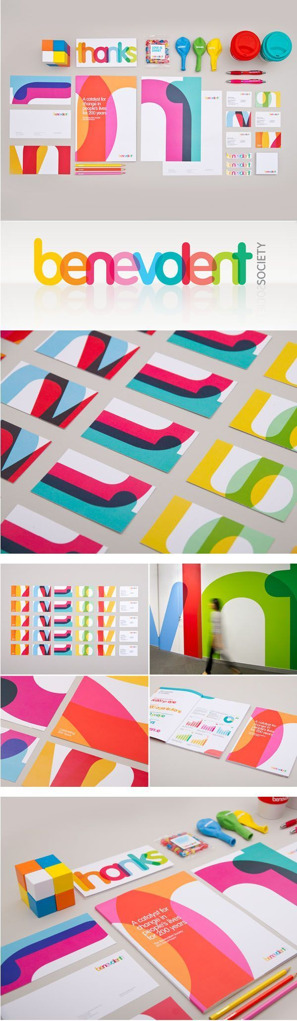 30 Brilliant Branding Identity Design examples for your inspiration. Follow us www.pinterest.com/webneel