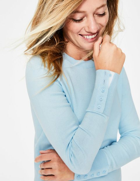 993c88ef0196ef Tilda Crew Neck Sweater K0102 Sweaters at Boden | Style in 2019 ...