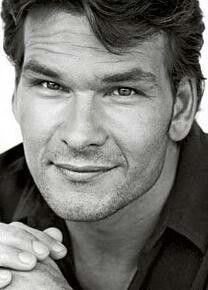 Patrick Swayze (Houston, 18 de agosto de 1952 — Los Angeles, 14 de setembro de 2009)