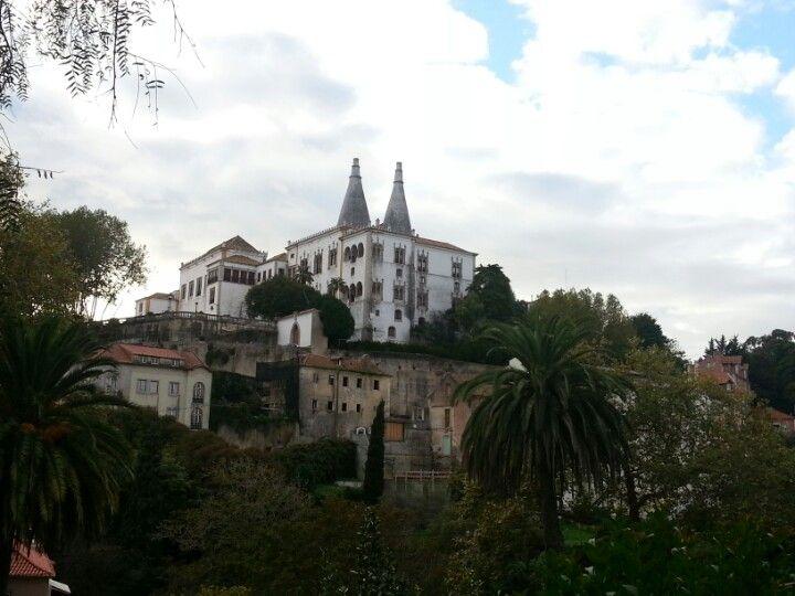 Sintra in Lisboa