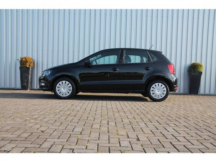 Volkswagen Polo  Description: Volkswagen Polo 1.4 TDI 90 PK 5DRS  Price: 245.81  Meer informatie