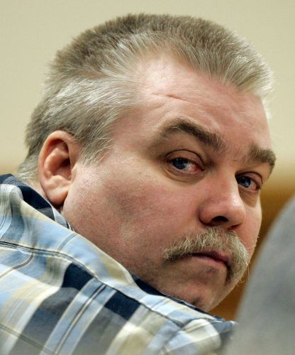 Steven Avery's lawyer shares a new letter from prison