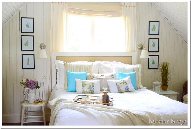 best 25 beach cottage bedrooms ideas on pinterest cottage bedrooms seaside bedroom and white. Black Bedroom Furniture Sets. Home Design Ideas