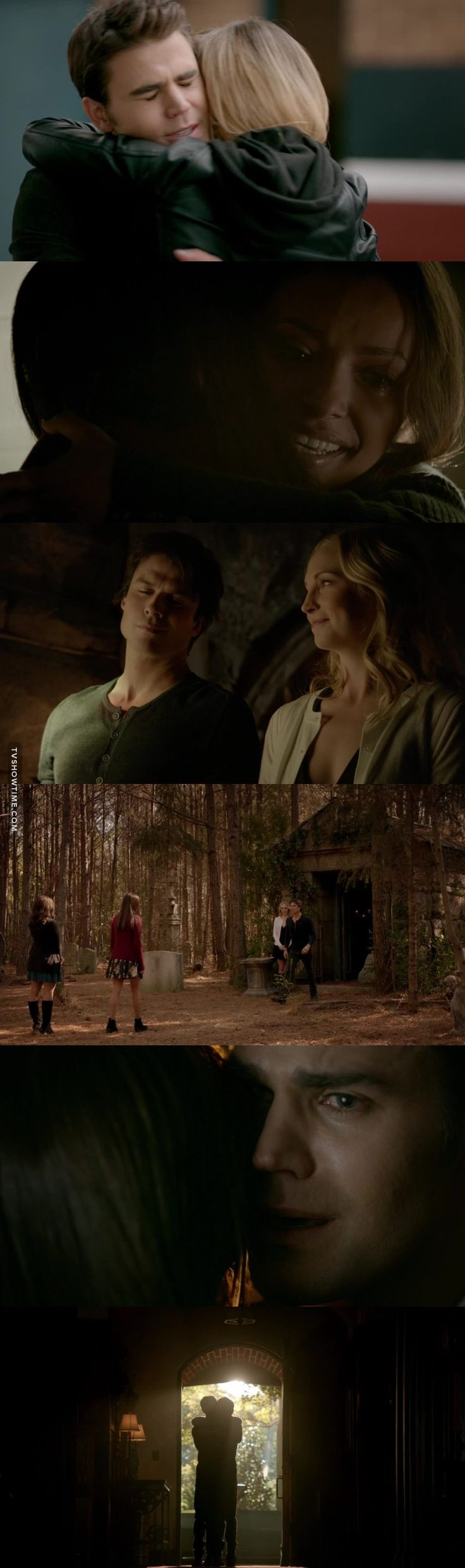 "#TVD 8x16 ""I Was Feeling Epic"""