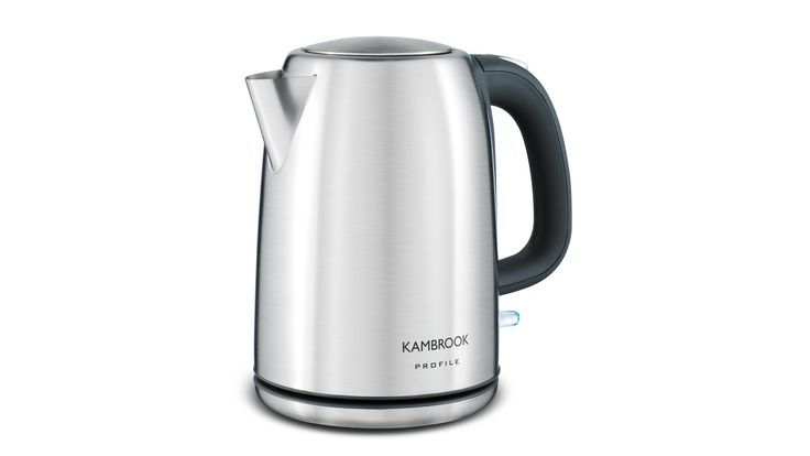 Kambrook Profile Stainless Kettle
