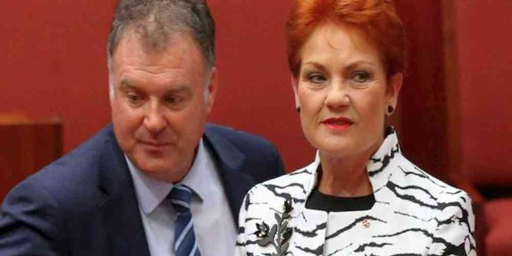 """Top News: """"AUSTRALIA POLITICS: Culleton Declared Bankrupt, Pauline Hanson Urges Him To Resign"""" - https://politicoscope.com/wp-content/uploads/2016/12/Rod-Culleton-and-Pauline-Hanson-LATEST-POLITICS-NEWS-HEADLINE-AUSTRALIA.jpg - Independent Senator Rod Culleton declared bankrupt by the Federal Court in Perth, which would disqualify him from parliament, but he has vowed to fight on.  on Politics: World Political News Articles, Political Biography: Politicoscope - https://politi"""